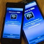 Blackberry Messenger (Imore.com)