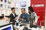 Suasana di Canon Image Square di Jl. Sam Ratulangi no.4, Makassar. (IST/dok. Canon)