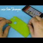 Cara Membuat Casing HP dari Botol Sampo Bekas (Youtube)