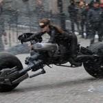 SEPEDA MOTOR BEKAS: Motor Batman Dilelang Rp1,4 Miliar, Berminat?