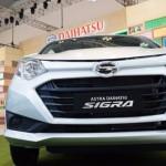 Daihatsu Sigra Diprediksi Masuk India dan Diproduksi Toyota