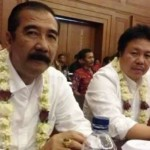 PILKADA SALATIGA : Agus Rudianto Dicalonkan PDIP, Pemprov Siapkan Plt. Wali Kota