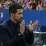 LIGA SPANYOL : Atletico Madrid Diminta Lebih Konsisten