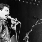 Freddie Mercury vokalis Queen. (Istimewa)
