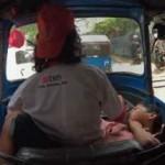 Irawan si Anak Bajaj (Facebook Arif Zulkifli)