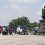 HARI PANGAN SEDUNIA : Tanaman Demplot di Pemkab Hilang, Gazebo untuk Berbuat Mesum