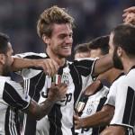 Garang! Begini Rekor Juventus di Kandang