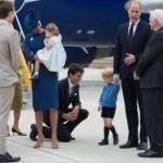 Keluarga Inggris lawatan ke Kanada (www.thestar.com)