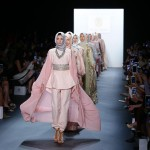 TIPS FASHION : Inilah Tren Hijab 2017