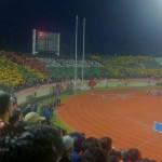PIALA PRESIDEN 2018 : Jadi Venue Perempatfinal, Manahan Perlu Verifikasi Lapangan