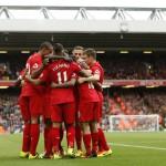 PIALA LIGA INGGRIS : Prediksi Skor dan Line Up Liverpool Vs Tottenham