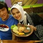 Marissa Haque Tuntut Feni Rose Minta Maaf