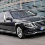 SERBA LIMA : Ini Daftar 5 Mobil Kepresidenan dengan Harga Fantastis
