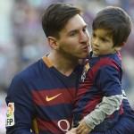 SPORTAINMENT : Cara Unik Messi Usir Tetangga Berisik: Beli Rumahnya!