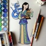 3 Kartun Disney Ini Bakal Susul Beauty and the Beast