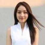 Natasha Wilona Antusias Bintangi Film Horor Nini Thowok