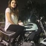 Nikita Mirzani Suka yang Gede Tapi Jinak Kalau Soal Motor