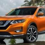 MOBIL NISSAN: SUV X-Trail Disegarkan, Ini Sederet Perubahannya