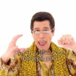 PPAP Pico Taro (Youtube)