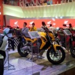 PENJUALAN MOTOR : Masih Jauh dari Target, AISI Berharap Pada IMOS 2016