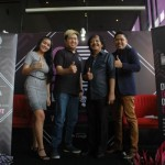 Peluncuran Neo Dangdut (Antara)