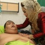 BERITA TERPOPULER : Remaja Obesitas Meninggal hingga Begal di Sragen