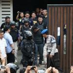 Pelaku Perampokan Pondok Indah Dapat Senjata dari Anggota TNI
