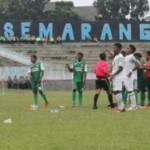 ISC U-21 : Disaksikan Kapolda dan Pangdam, Bhayangkara FC Vs PS TNI Tegang