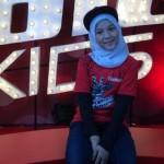 THE VOICE KIDS INDONESIA : Kisah Rachel, Bocah Yatim Piatu Bersuara Lembut