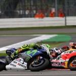 MOTOGP 2016 : Marquez Banyak Belajar dari Rossi Musim Ini