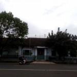 Rupbasan Sragen di Jl. Raya Sukowati Sragen (Tri Rahayu/JIBI/Solopos)