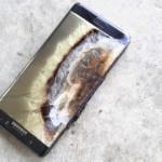 Tak Hanya Garuda, Air Asia Juga Larang Galaxy Note 7