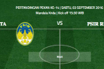 PSIM vs PSIR (Indonesiansc)
