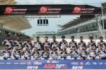 ATC 2016 : Empat Pembalap Tanah Air Siap Raih Podium di ATC