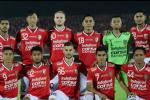 Persija Tampil di Piala AFC 2018, Bali United Ikuti Play-Off Liga Champions Asia