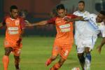 ISC A 2016 : PERSIB VS PBFC Batal Bentrok 4 Oktober