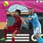 Duo Bintang Futsal Thailand Ini Siap Perkuat Salah Satu Klub di Indonesia