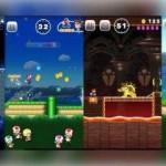 GAME TERBARU : Tampilan Super Mario Run Janjikan Nostalgia