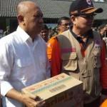 BANJIR GARUT : Presiden Jokowi Sumbang Rp1,3 Miliar