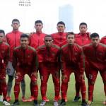 PIALA AFF U-19 : Timnas Indonesia Petik Kemenangan Perdana