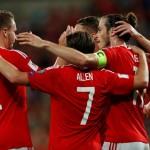 Timnas Wales (Reuters / John Sibley)
