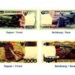 7 Uang Ini Tak Berlaku Mulai 29 November 2016