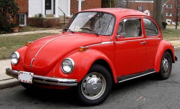 VW Beetle 1973 (howstuffworks.com)