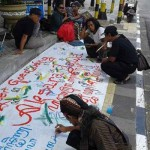 Membumikan Kembali Aksara Jawa Melalui Desa Budaya