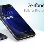 SMARTPHONE TERBARU : Asus Luncurkan ZenFone 3 ZE520KL, Ini Spesifikasi dan Harganya