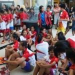 AUDISI DJARUM : 28 Pebulu Tangkis Muda Raih Beasiswa Djarum, 4 dari Soloraya