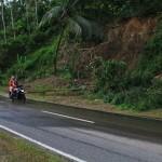 BENCANA ALAM PACITAN : Hujan Sehari, Air Rendam Pemukiman dan Sawah di Pacitan