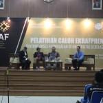 INDUSTRI KREATIF : Digitalpreneur Bisa Cicipi Pinjaman Berbunga Murah