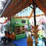 EKSPO PERTANIAN IKATANI : Gugah Alumni Fakultas Pertanian UNS Berkontribusi Lewat Pameran