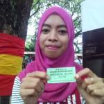 FESTIVAL PAYUNG INDONESIA : Pungli Parkir Nodai Semarak Festival di Balekambang